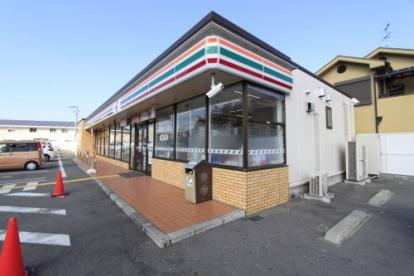 セブンイレブン大和高田上大谷店の画像1