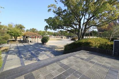 西谷近隣公園の画像1