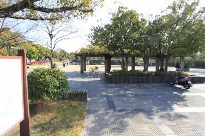 西谷近隣公園の画像2