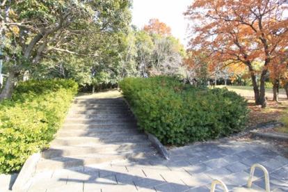 馬見南緑地公園の画像3