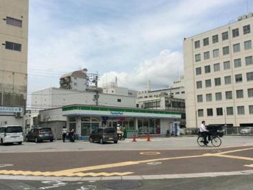 ファミリーマート高知南はりまや町店の画像1