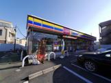 ミニストップ茅ヶ崎本村店