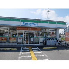 ファミリーマート高知北本町店の画像1