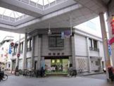 四国銀行中央支店