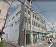 埼玉りそな銀行 杉戸支店