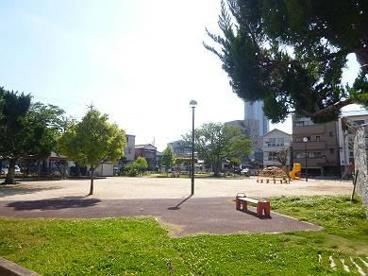 ときわ公園の画像1