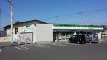ファミリーマート高知神田店