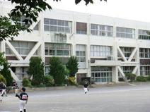 清瀬市立 清瀬第七小学校