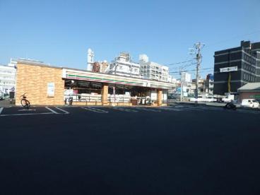 セブン-イレブン甲府丸の内2丁目店の画像2