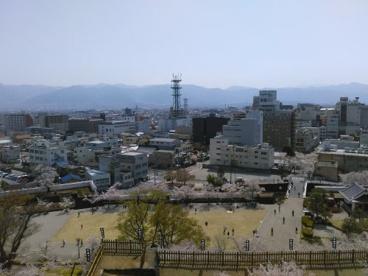 舞鶴城公園の画像3