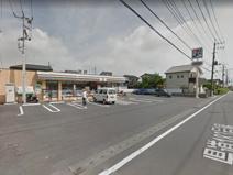 セブン‐イレブン 杉戸倉松店