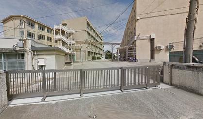 堺市立 泉ヶ丘東中学校の画像1