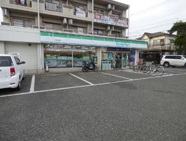 ファミリーマート甲府北新店の画像1