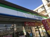 ファミリーマート都島本通三丁目店
