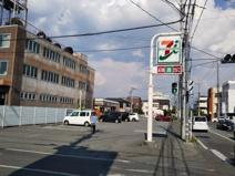 セブン-イレブン甲府青沼1丁目店