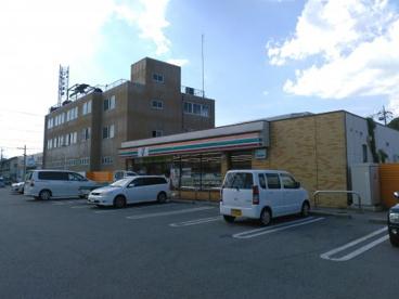 セブン-イレブン甲府青沼1丁目店の画像2