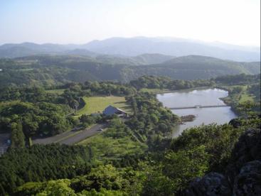 白岳自然公園の画像1