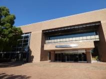 YCC県民文化ホール