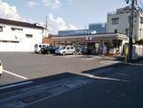 セブン-イレブン甲府寿町店