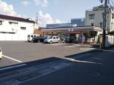 セブン-イレブン甲府寿町店の画像1