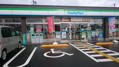 ファミリーマート高知大津バイパス店の画像1