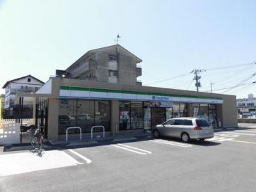ファミリーマート大津乙店の画像1