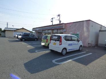 セブン-イレブン甲府音羽橋店の画像1