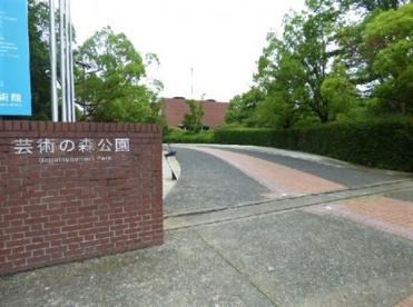 山梨県立美術館の画像2