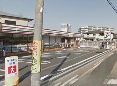 セブン-イレブン堺大阪府立大学前店の画像1