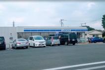 ローソン 杉戸堤根店