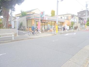 セブンイレブン中野上高田2丁目店の画像1