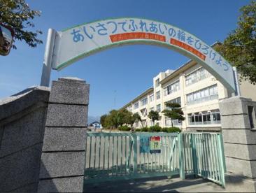 甲府市立伊勢小学校の画像1