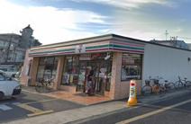 セブンイレブン八尾北久宝寺1丁目店