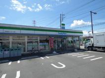 ファミリーマート甲府昭和インター北店