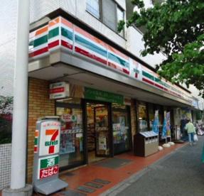 セブン‐イレブン 新宿若松町店の画像1