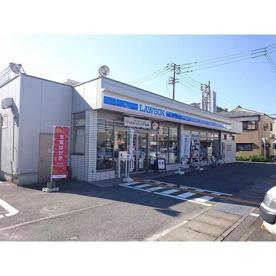 ローソン高知旭町店の画像1