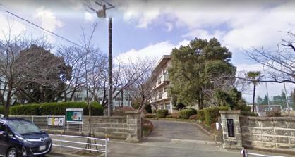 千葉市立みつわ台中学校の画像1