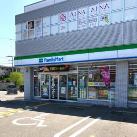 ファミリーマート高知朝倉横町店の画像1