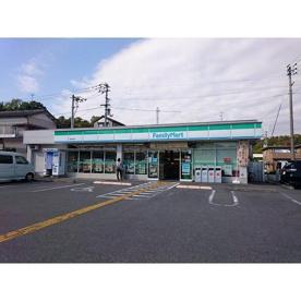 ファミリーマート高知朝倉西店の画像1