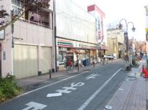 セブン-イレブン甲府中央店