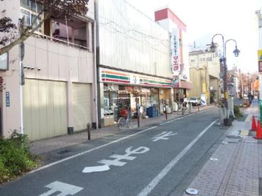 セブン-イレブン甲府中央店の画像1