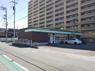 ファミリーマート甲府丸の内三丁目店の画像1