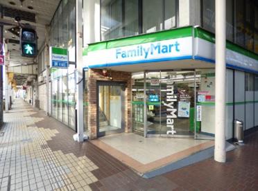 ファミリーマート甲府中央一丁目店の画像1