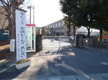 甲府市立国母小学校の画像1