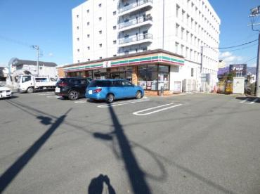 セブン‐イレブン 昭和町NTT前店の画像1