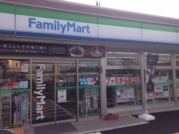 ファミリーマート高知南久保店の画像1