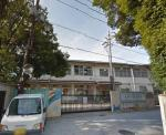 堺市立幼稚園 百舌鳥こども園