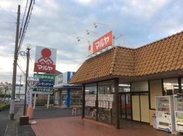 マルヤ 春日部中央店の画像1