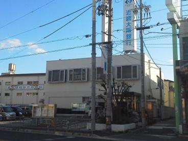 近畿大阪銀行 浅香支店の画像1