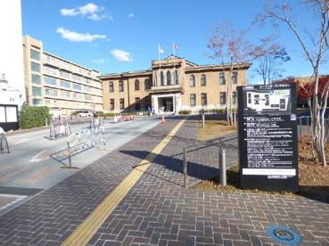 山梨県庁の画像1